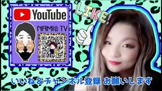 【VLOG#1】韓流系MCが大阪で韓国コスメを買ってみた!!